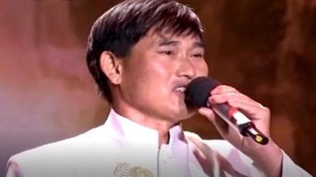 朱之文《祝酒歌》, 唱得太好了, 台下王二妮都听醉了!