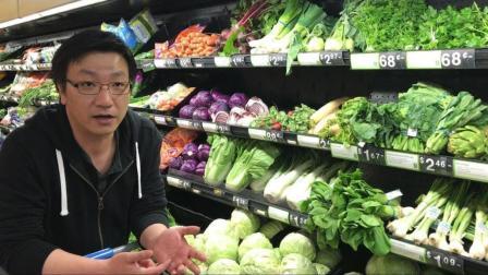 第五集 美国旅行 中国胃该如何生活