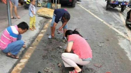 直击广东的神秘黄金村, 连化粪池里都是宝, 下水道被人抢着承包