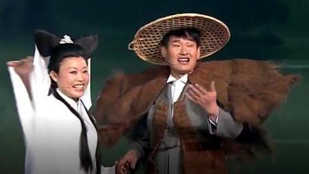 大衣哥朱之文和草帽姐真是绝配, 这一出, 演得太精彩了!