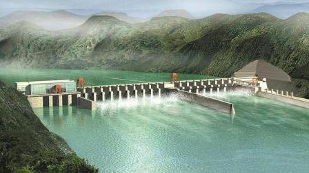 中国花了10年, 终于拿下这个百亿海外工程, 将打造超级亚洲蓄电池