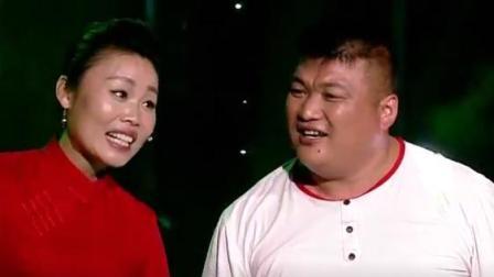 草帽姐夫妇唱歌这么好, 把潘长江《过河》, 唱得有声有色