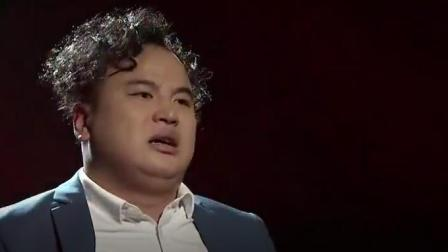 23岁流浪歌手翻唱~潘美辰《我想有个家》, 评委连叫好!