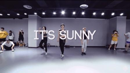 """TOPKING WORKSHOP, KANATA编舞""""It's Sunny - TLC"""""""