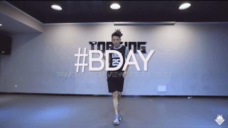 TOPKING新晋实力派海归导师小辉《Urban Dance》