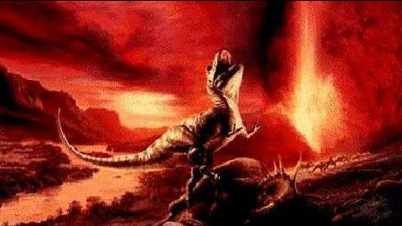什么恐龙灭绝的真正原因竟然是!