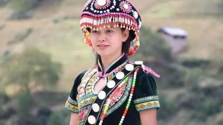 精彩的傈僳族舞蹈跳起来