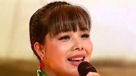 央视[中国文艺]歌曲《黄土高坡》 演唱: 王二妮 红都组合