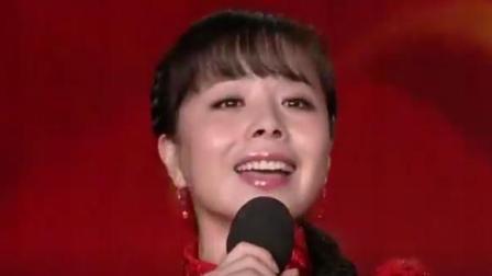 陕北民歌《山丹丹花开红艳艳》演唱: 王二妮等