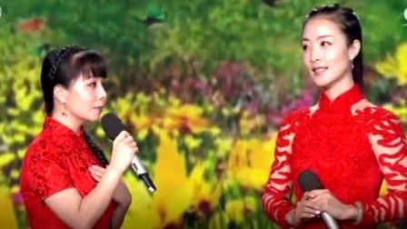 王二妮 王小妮《姐妹花》, 乐坛姐妹花, 你爱谁多一点?