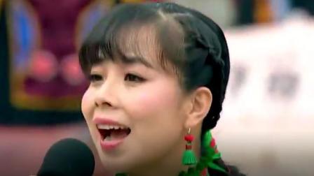 王二妮 红都组合《九儿》, 张艺谋的《红高粱》片尾曲~
