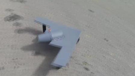 厉害了, 牛人教你自制一辆F22喷气引擎机!