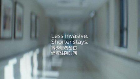 减少患者创伤,缩短住院时间,心血管治疗的革命