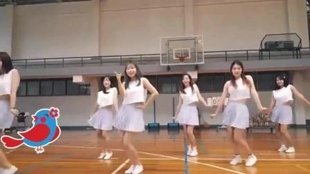 韩国可爱女高中生舞GFRIEND你还有我, 真是美翻了