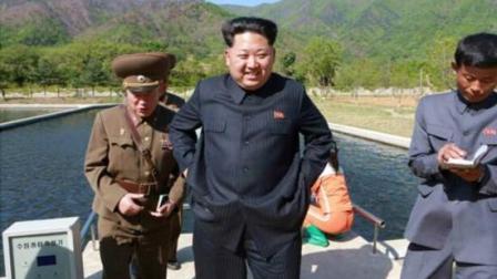 朝鲜这次激怒西方的理由, 真的让人哭笑不得! 连日本也直接懵逼
