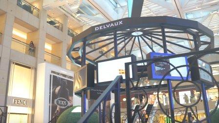 Delvaux 展览