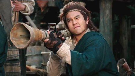 阿达侃电影 064:悟空壁咚仙二代? 一个敢给杨戬刷绿漆的猴哥, 还有谁? !