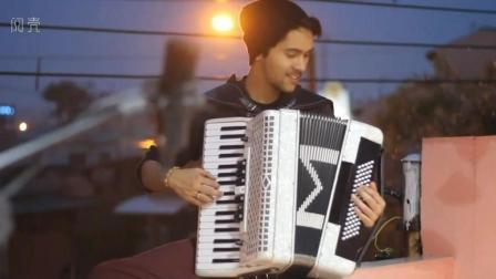 37【阅壳音乐】神曲《Despacito》夜黑风高小伙子手指的律动美的让人高潮不断, 乐器独奏5
