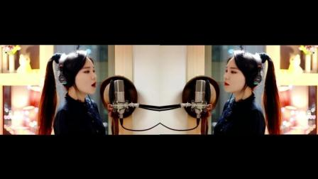 41【阅壳音乐】小姐姐J.Fla周五来翻唱, 一分为二摇劲十足