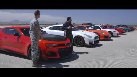 【世界最棒】世界上最棒的直道加速赛7