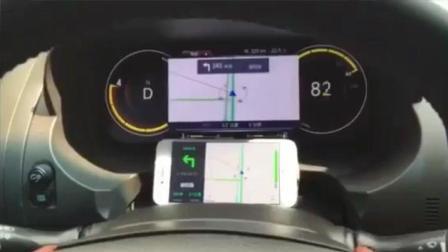 前沿汽车黑科技 炫酷丰田普拉多液晶仪表 你见过吗 不改不霸道 TPSUV分享