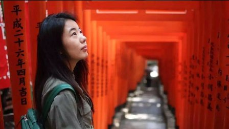 初到东京,打败天才作家蒋方舟的不仅仅是孤独