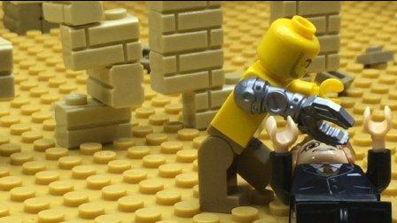 《王牌特工2: 黄金圈》预告片 
