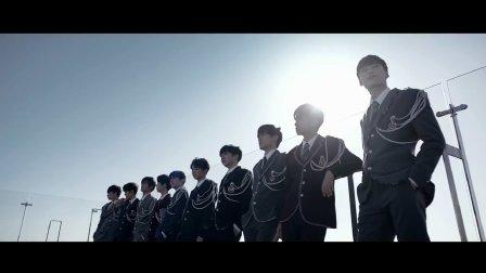 BAP师弟团TRCNG出道单曲 - Spectrum MV