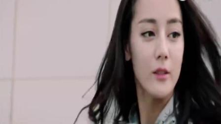 迪丽热巴的仙女妆, 又帅又美, 网友: 真的是个小仙女! 
