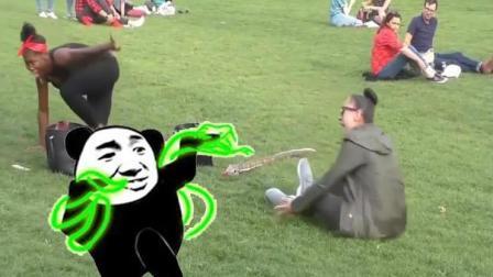 【笑实验】67期: 那些小蛇整人的喜剧!