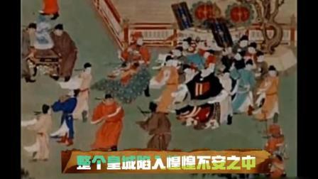 历史解密: 骆宾王终归何处, 被诛杀、逃跑还是出家?