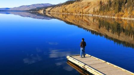 《游课》第十一集 在世外孤岛 体验阿拉斯加人的生活 美国 阿拉斯加