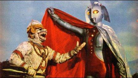 阿达侃电影 066: 9分钟吐槽《哈努曼与7个奥特曼》 辣眼怪兽混进英雄内部!