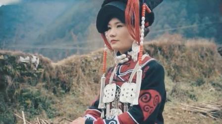 彝族美女 出嫁