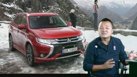 三菱为什么放弃汽车行业的整车市场?【美宴汽车】