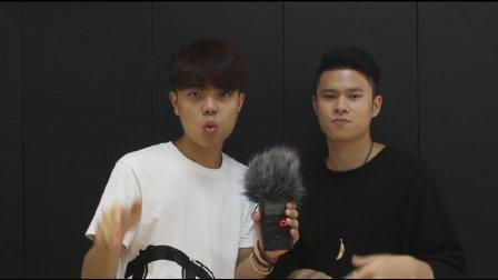 3H & ZiwEn丨Tag Team丨Kombat