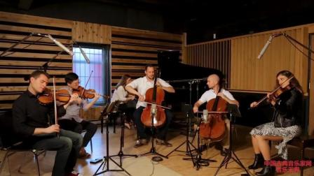 音乐无界: 《波西米亚狂想曲》布鲁克林二重奏, 和音太好听!