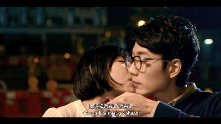 青春毛不易电影救僵清道夫剪辑凄美爱情故事