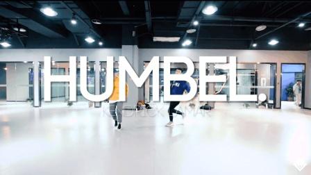 """快舞吧&TOPKING2017海量推荐Dance Camp第一日索磊老师课程""""HUMBLE. - Kendrick Lamar"""""""