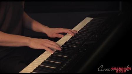 音乐无界: 雅各伯的钢琴演奏《Our canon in D》, 流露在指尖的古典魅力!