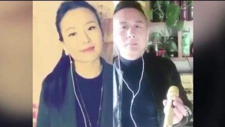 翻唱一首电视剧《少年包青天》中的插曲《只要有你》演唱 韩江 丽丽