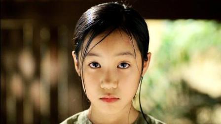 一部出色爱情片, 10岁小女孩的暗恋之情, 却让人感觉很干净!