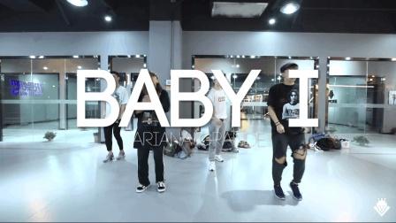 """快舞吧&TOPKING 2017海量推荐Dance Camp ayapo老师课程""""BABY I"""""""