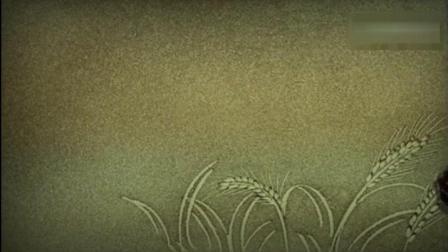 感恩赞美诗歌《麦种》我们都是麦子 肩负福音的使命
