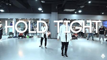"快舞吧&TOPKING 2017海量推荐Dance Camp裤子老师课程""HOLD TIGHT - JUSTIN BIEBER"""