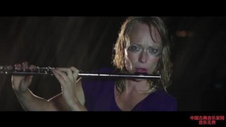 音乐无界: 中音长笛女神Bevani Flute, 奏出玛雅人的情怀