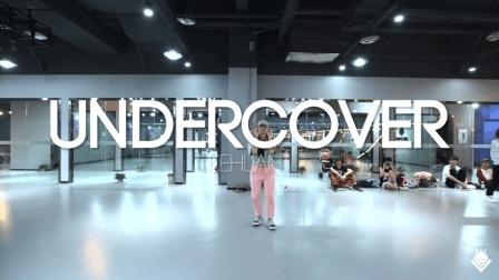 "快舞吧&TOPKING 2017海量推荐Dance Camp Ayapo老师课程""UNDERCOVER"""