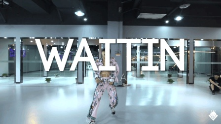 "快舞吧&TOPKING 2017海量推荐Dance Camp Ayapo老师课程""WAITIN"""