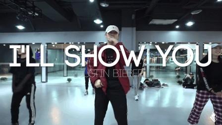 "快舞吧&TOPKING 2017海量推荐Dance Camp 小孟老师课程""I'LL SHOW YOU"""