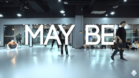 "快舞吧&TOPKING 2017海量推荐Dance Camp Asaki老师课程""MAY BE"""